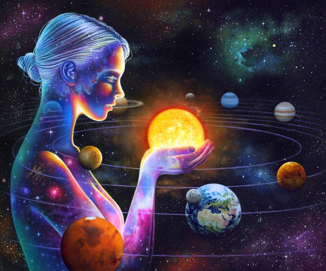 kosmische doelen